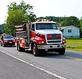 Flintstone, MD Fire & EMS Parade 3 June 2011 (5878749203).jpg