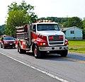 Flintstone, MD Fire & EMS Parade 3 June 2011 (5878749203).jpg