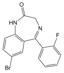 Flubromazepam structure2.png