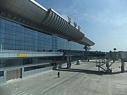 Pyongyang International Airport Wikipedia