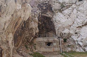 Forbes' Quarry - Image: Forbes' Quarry 2