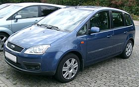 Ford C-Max front 20070926.jpg