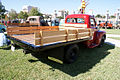 Ford F-3 1952 Pickup RSideRear Lake Mirror Cassic 16Oct2010 (14690564060).jpg