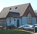 Former Congregational Mission Hall, Aldershot Road, Guildford (April 2014, from Northeast).JPG
