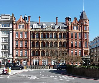 Royal Waterloo Hospital for Children and Women - Royal Waterloo Hospital for Children and Women