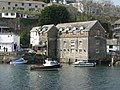 Former warehouses, West Looe - geograph.org.uk - 1250326.jpg