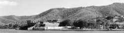 Fort Christiansvaern, Company Street vicinity, Christiansted, St. Croix County.png