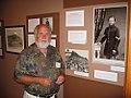 Fort Hoskins Reception - Dr. Brauner.jpg