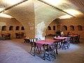Fort Sabina, grote zaal in torengebouw 101MLT11-PICT0019.jpg