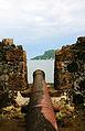 Fortaleza de Santiago en Portobelo.jpg