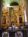 Forteresse Pierre-et-Paul - cathédrale Saints-Pierre-et-Paul - intérieur (2).jpg
