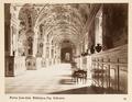 Fotografi av Roma. Sala della Biblioteca, Pal. Vaticano - Hallwylska museet - 104744.tif