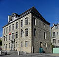 Fougères (35) Hôtel de La Belinaye 10.JPG
