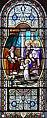 Foulayronnes - Église Saint-Sernin d'Artigues - Vitraux -5.JPG