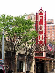 Fox Theater - Atlanta, Georgia