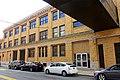 Francis Bitter Magnet Laboratory - MIT Building NW14 - 166 Albany Street, Cambridge, MA - DSC07577.jpg