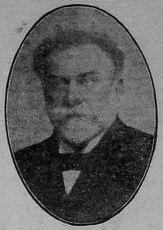 Francisco Seeber - Image: Francisco Seeber