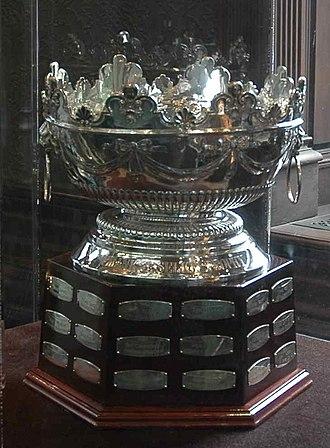 Dirk Graham - Dirk Graham has won the Frank Selke Trophy