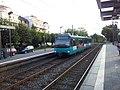 Frankfurt-Bonames, U-Bahn-Station Bonames Mitte - geo.hlipp.de - 39603.jpg