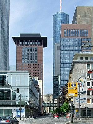 Japan Center (Frankfurt)