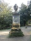 Frankland Monument, Stanmer Park, Stanmer (NHLE-Kodo 1380952).JPG