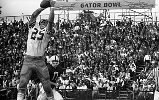 Fred Biletnikoff American football player and coach