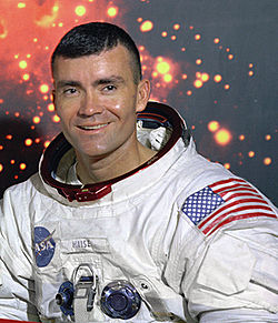 Image illustrative de l'article Fred Haise