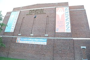 Frederick Douglass High School (Baltimore, Maryland)