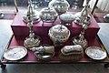 Frederiksborg Castle - Antique silverware.jpg