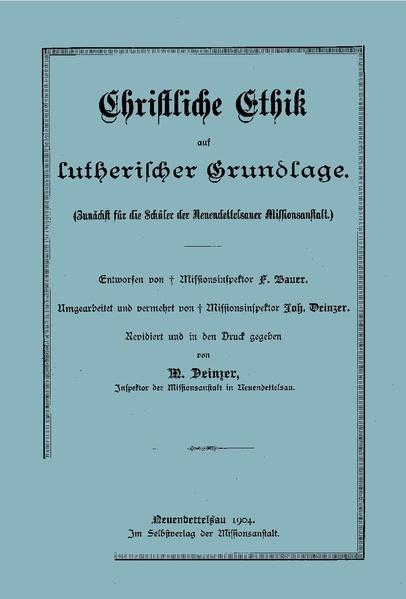 File:Friedrich Bauer - Christliche Ethik auf lutherischer Grundlage.pdf