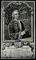 Friedrich Boerner. Line engraving by J. C. Sysang after A. T Wellcome V0000628.jpg