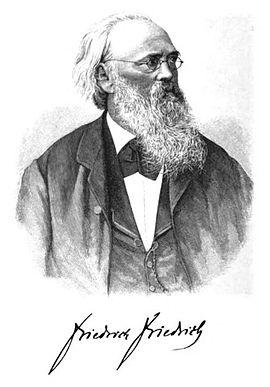 Friedrich Friedrich