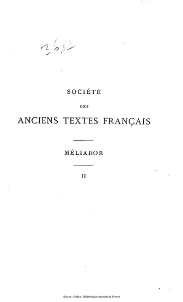 File:Froissart - Méliador, tome 2.djvu