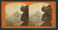 From Glacier Point, 3,200 feet above Yosemite Valley, Cal, from Robert N. Dennis collection of stereoscopic views.png