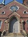 Front of church.JPG