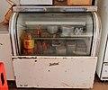 Frozen Goods Display Cabinet (37722395361).jpg