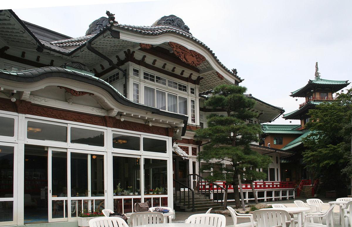 Fujiya Hotel