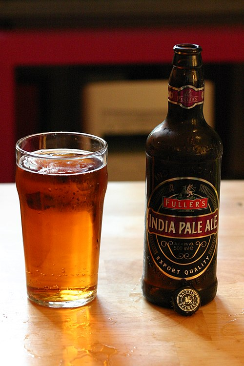 Fullersin India Pale Ale