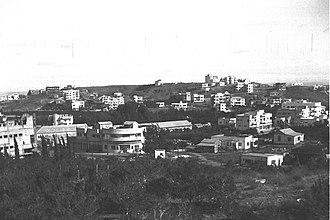 Ramat Gan - Ramat Gan in 1936
