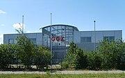 Gewerbe- und Gründerzentrum