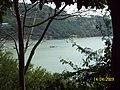 GOVERNADOR CELSO RAMOS (Ponta dos Ganchos), Santa Catarina, Brasil by Maria de Lourdes Dalcomuni (Ude) - panoramio (1).jpg