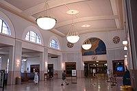 GRO Amtrak Station Inside.JPG