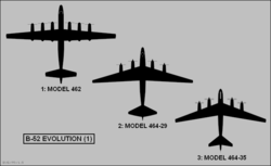 Models 462 (1946)[16] to 464–35 (1948)[16]