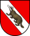 Coat of arms of Chabrey