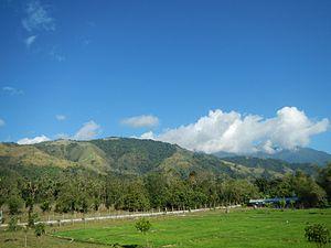 Central Luzon - Image: Gabaldon,Nueva Ecijajf 9335 09