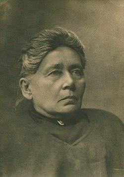Gabrielė Petkevičaitė-Bitė around 1935.jpeg