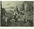 Gagarin. Armenie. Chasse au faucon, environs d'Erivan.jpg
