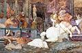 Galleria di Francesco I, educazione di Achille.jpg