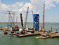 Galveston Causeway Railroad Lift Bridge Replacement 0910111349 (6136772756).jpg
