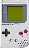 The original Game Boy
